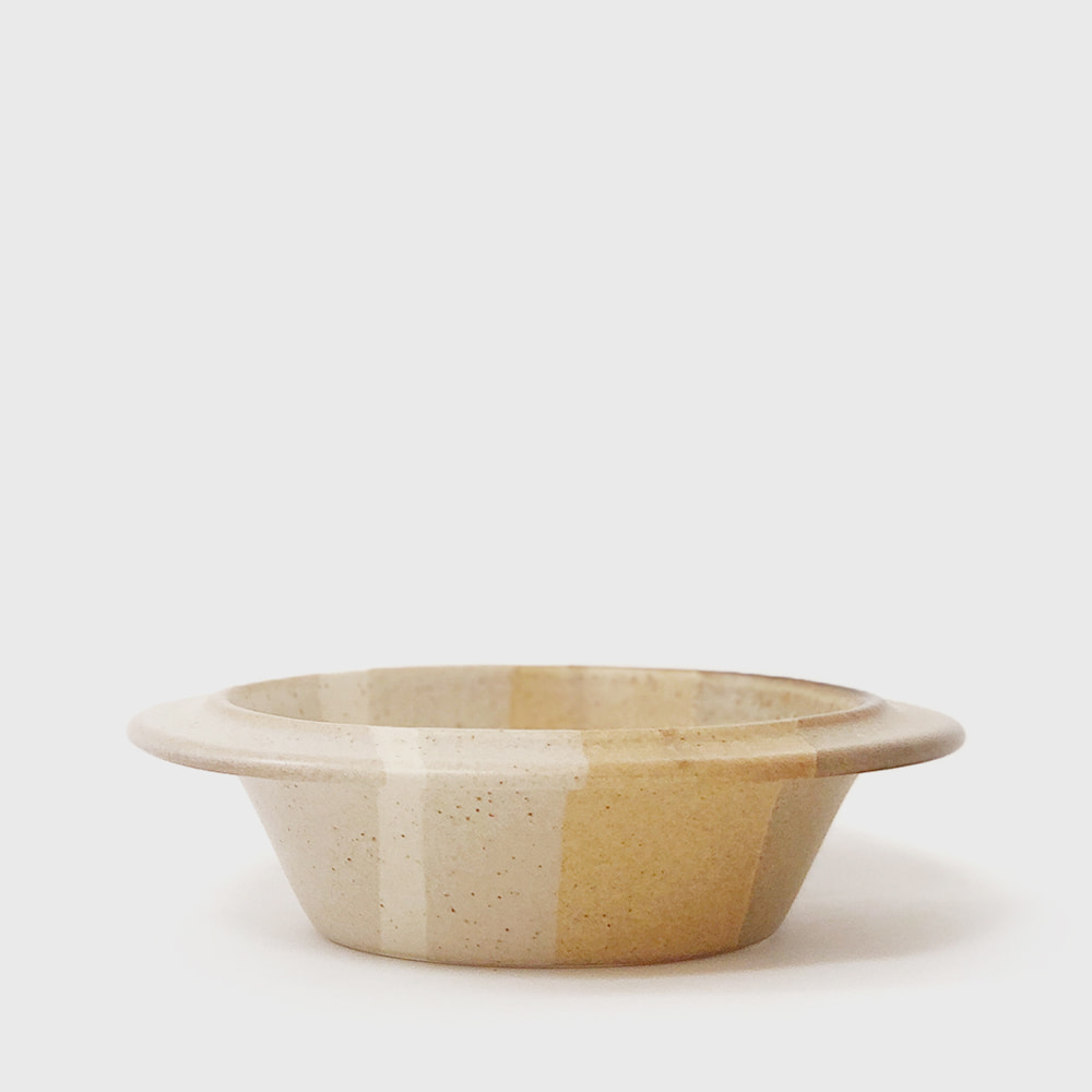 Fabrik Pottery Salishan Soup Bowl