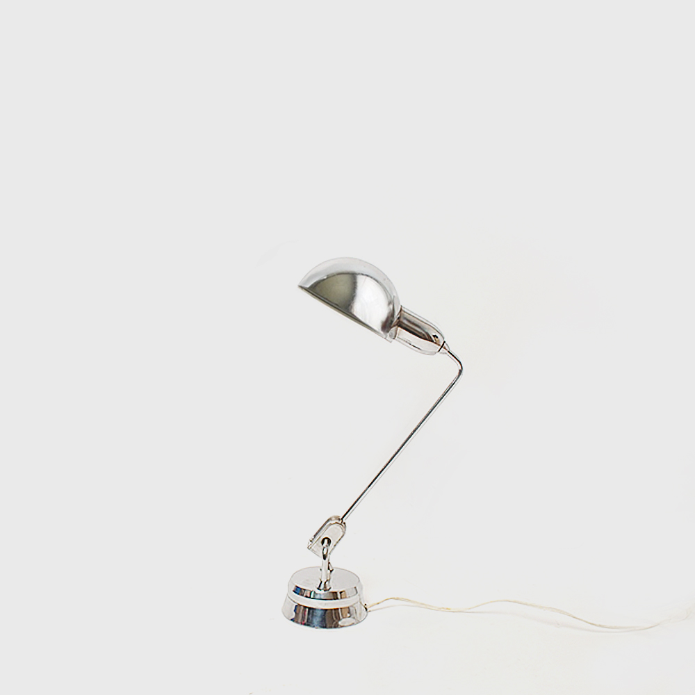 JUMO by Charlotte Perriand Desk Lamp