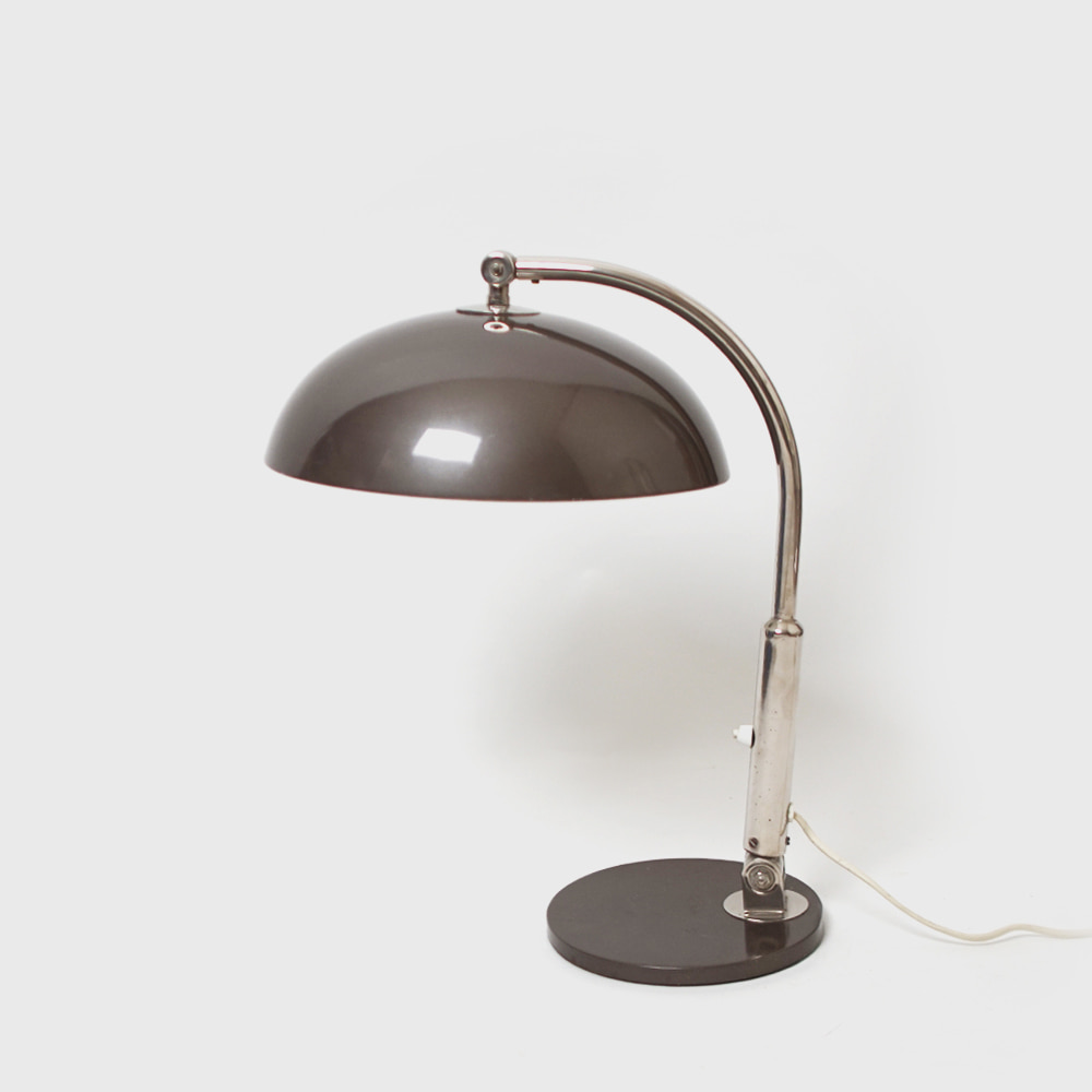 Hala Zeist by Herman Busquet Model 144 Desk Lamp