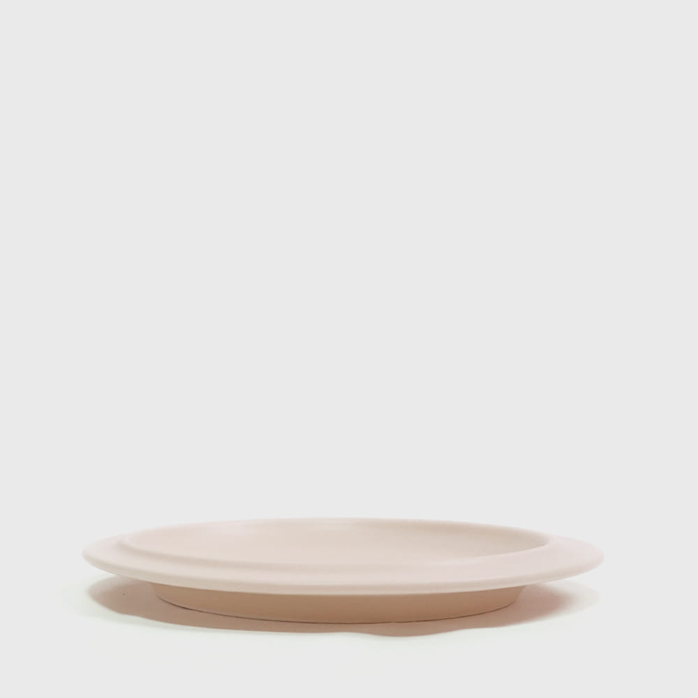 Fabrik Pottery Exclusive Linen Lunch Plate