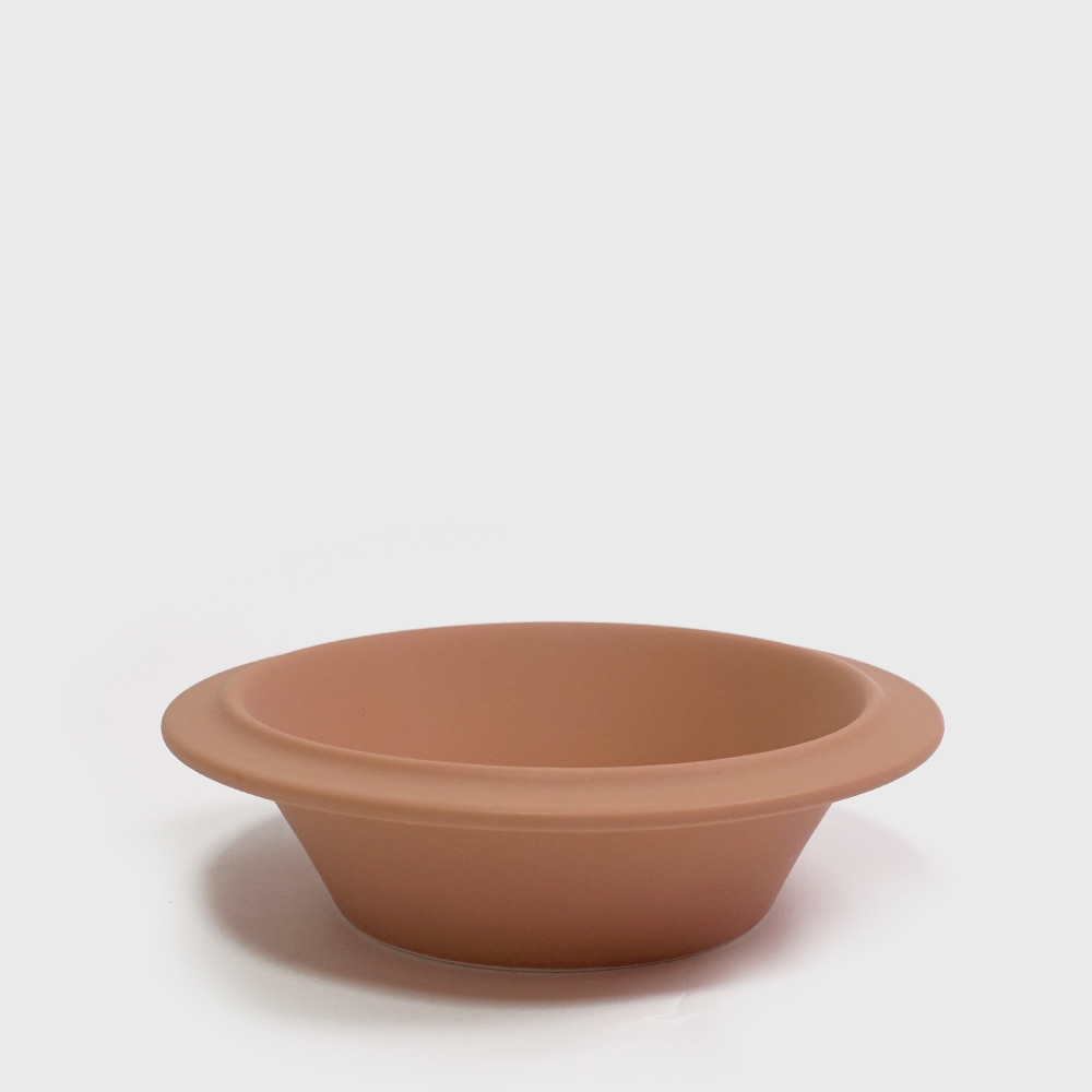 Fabrik Pottery Exclusive Tawny Soup Bowl