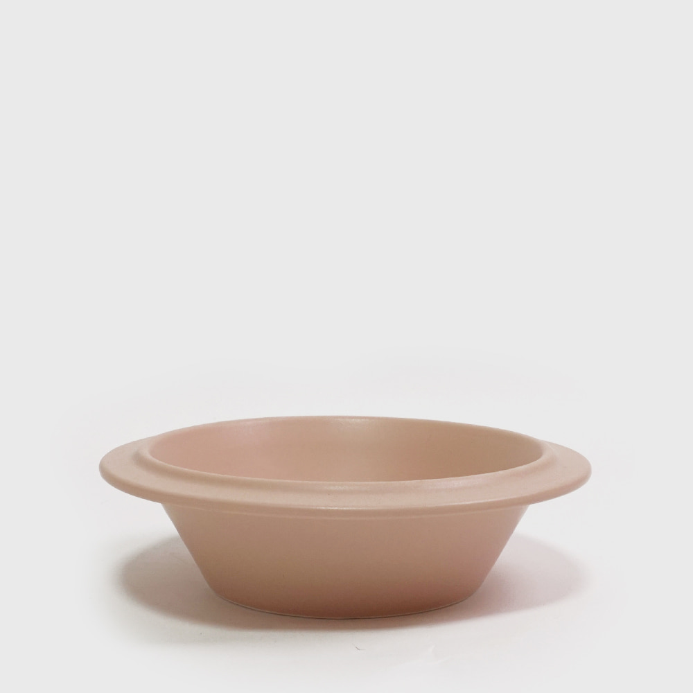 Fabrik Pottery Exclusive Blush Soup Bowl