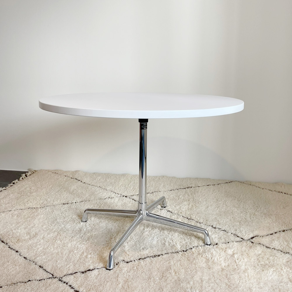Herman Miller VItra Universal Base Dining and work Table
