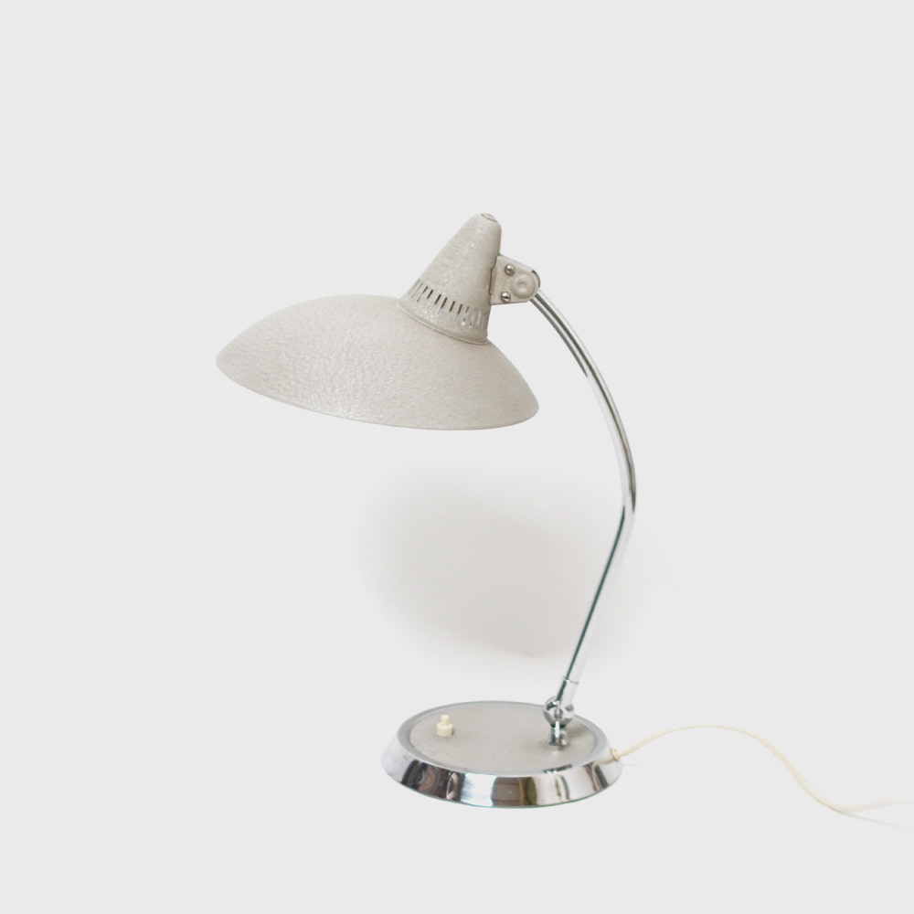 Kaiser Idell by Christian Dell Luxus Early Desk Lamp